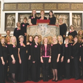 Di Voci Ladies Choir