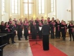 Prague Advent Choral Festival 2012