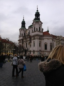 Prague Festival 2012