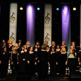 North Wales Choral Festival 2013