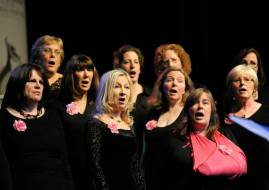 North Wales Choral Festival 2103