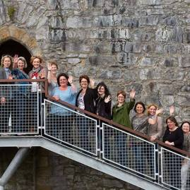 limerick at the castle