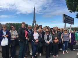 Di Voci Paris Concert Tour 2017