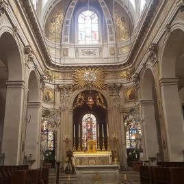 Eglise St Louise En L'lle venue 2017