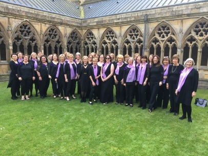 Lincoln Cathedral Recital