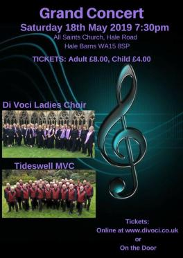 Di Voci Choir May 19 Concert 3